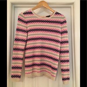 🌿Talbots Cotton blend Sweater P
